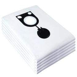 5 Staubsaugerbeutel passend für Starmix AS 1020 P