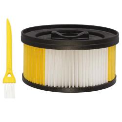 Filter kompatibel zu Kärcher WD 5.300 WD 5.300 M WD 5.470 6.414-960 Patronenfilter