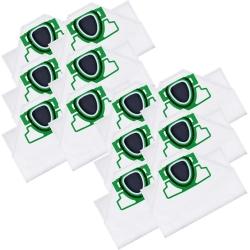 12 Staubsaugerbeutel für Vorwerk Kobold 200 kompatibel