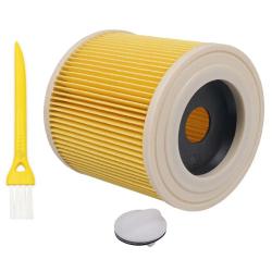 1 Patronen- Filter kompatibel zu Kärcher 6.414-552.0, 6.414-772.0, 6.414-547.0 UND 9.755-260.0