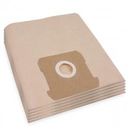 5 Staubsaugerbeutel für Güde GNTS 12L kompatibel