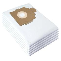 5 Staubsaugerbeutel für Festool CTL 26 E AC HD CLEANTEC - 575291 kompatibel
