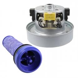Motor und Filter passend für Dyson DC37 YDK YV-16K23FA 918953-05 kompatibel