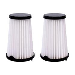 2 Filter für AEG AE150 kompatibel, passend für AEG CX7-2 und div. Electrolux-Staubsauger