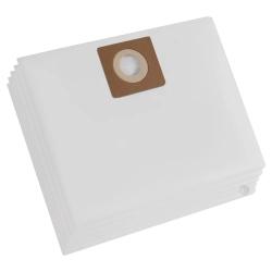 5 Vlies Staubsaugerbeutel für Güde GNTS 12L kompatibel