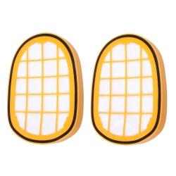 2 Filter für Philips FC5005/01, FC6812, XC8043 und SpeedPro Max 8000 Serie kompatibel