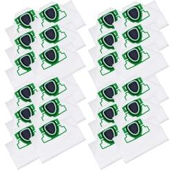 24 Staubsaugerbeutel für Vorwerk Kobold VK 200 kompatibel